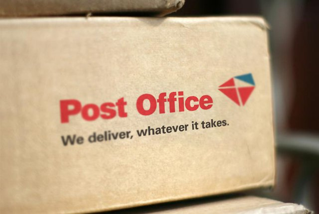 SA Post Office – 2019 pricing