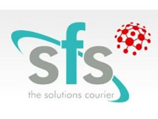 Specialised Freight Services Tracking using the SFS Tracking number